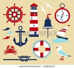 Elements clipart cartoon