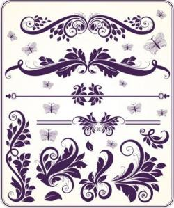 Element clipart ornamental