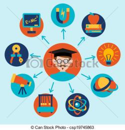 Plasma clipart physics science