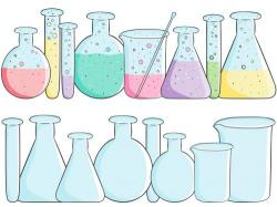 Element clipart science