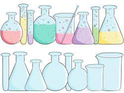 Element clipart science