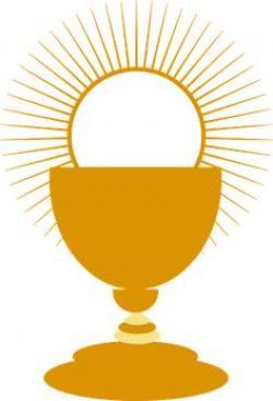 Elemental clipart communion