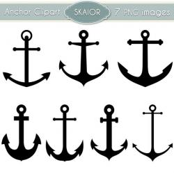 Elemental clipart nautical
