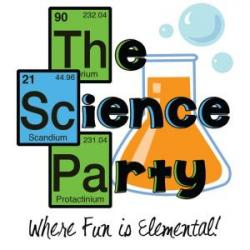 Elemental clipart science