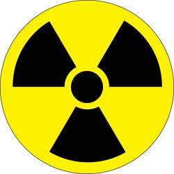 Toxic clipart emblem