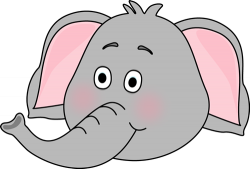 Trunk clipart face
