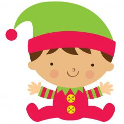 Elf clipart baby elf