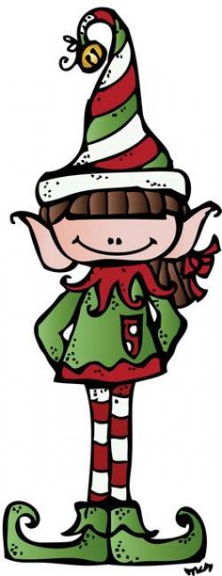 Elfen clipart melonheadz