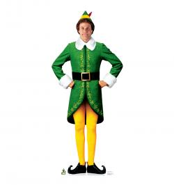 Elf clipart elf movie