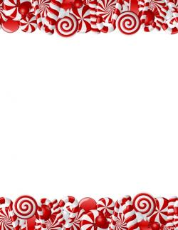Elf clipart letterhead