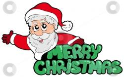 Merry Christmas clipart merry xmas
