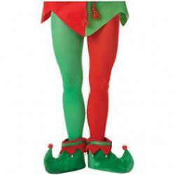 Elf clipart tights