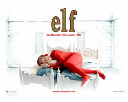 Elfen clipart elf movie
