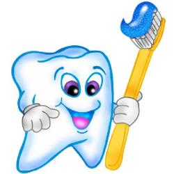 Decay clipart funny tooth