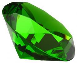 Emerald clipart esmeralda