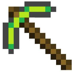 Axe clipart minecraft