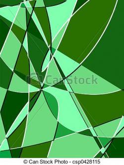 Emerald clipart round