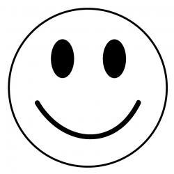Smiley clipart customer service