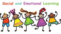 Emotional clipart social emotional learning