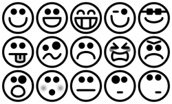 Smileys clipart smile