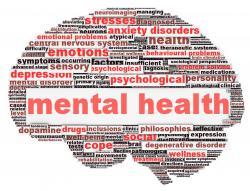 Brains clipart mental wellness