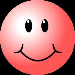 Smiley clipart happy emoji