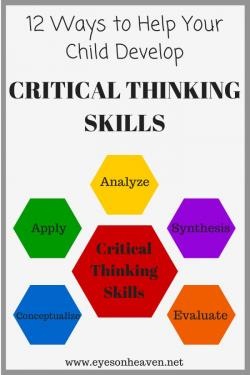 Idea clipart critical thinking