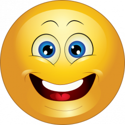 Shocking clipart happy
