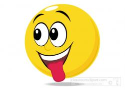 Emotions clipart shock