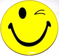 Smile clipart cheeky
