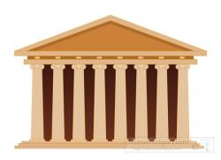 Monument clipart ancient greek