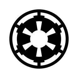 Empire clipart emblem star wars
