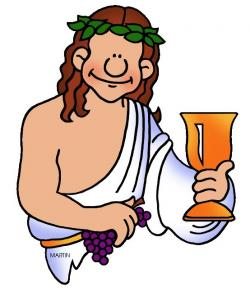 Mythology clipart brave person
