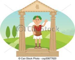 Julius Caesar clipart Julius Caesar Drawing
