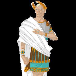 Rome clipart julius caesar