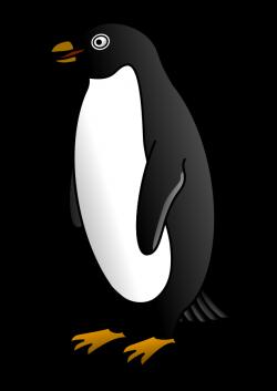 Egg clipart emperor penguin