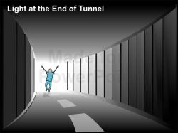 Tunel clipart animated