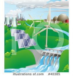 Energy clipart alternative energy