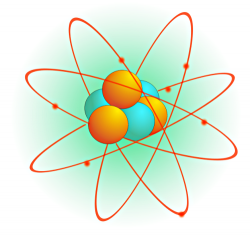 Particle clipart energy