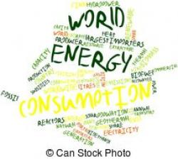 Energy clipart consumption