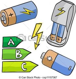 Energy clipart energetic