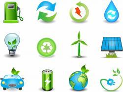 Energy clipart environmental science