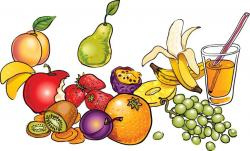 Choice clipart healthy eating