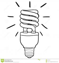 Idea clipart light energy