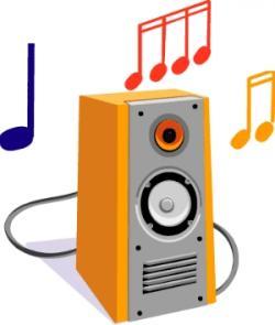 Watch clipart pleasant sounds