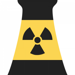 Energy clipart nuclear energy