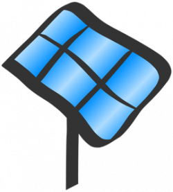 Energy clipart solar cell