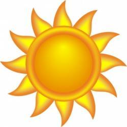 Energy clipart sun