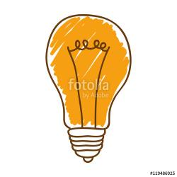 Energy clipart yellow object
