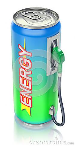 Drink clipart energy drink